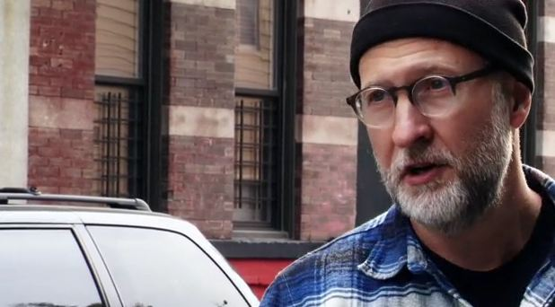 Video: Bob Mould discusses, performs Sugar's 'Hoover Dam' for The A.V. Club