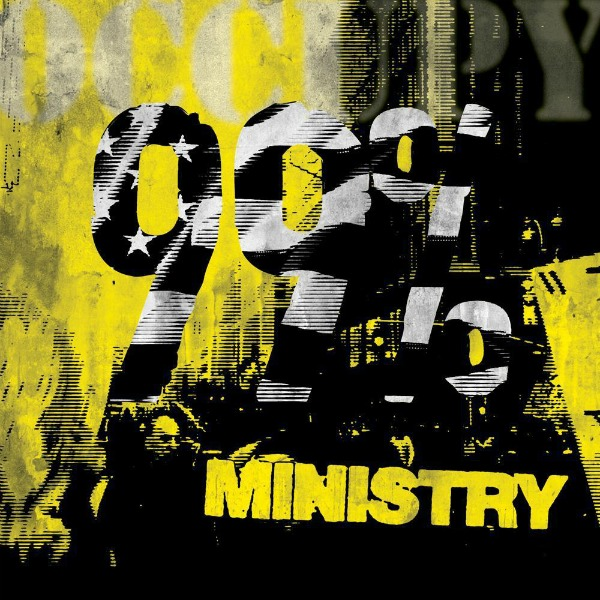 Ministry to release pro-Occupy single '99 Percenters' in advance of 'Relapse'