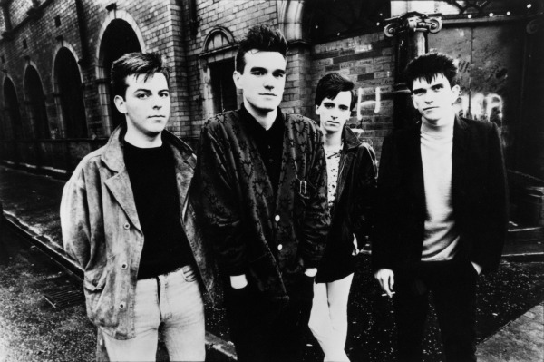 Linkage: Smiths' Andy Rourke on 1st Wave, plus New Order, Stone Roses, Peter Hook