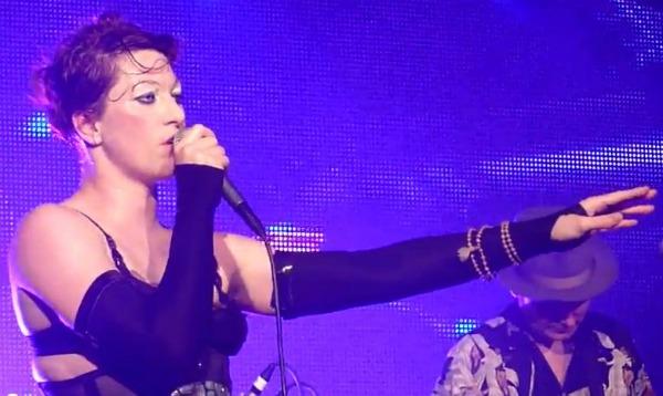 Video: Dresden Dolls, Mick Harvey, Brian Ritchie perform Violent Femmes' debut