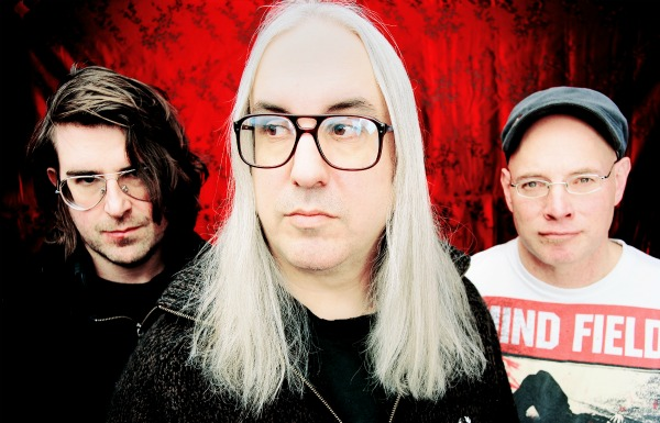 Dinosaur Jr to release 'Bug Live at 9:30 Club: In the Hands of Fans' on DVD, Blu-ray
