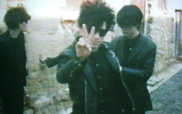 Stream: Jesus and Mary Chain's 'Way We Were: 1980-85' mix by Bobby Gillespie & Douglas Hart
