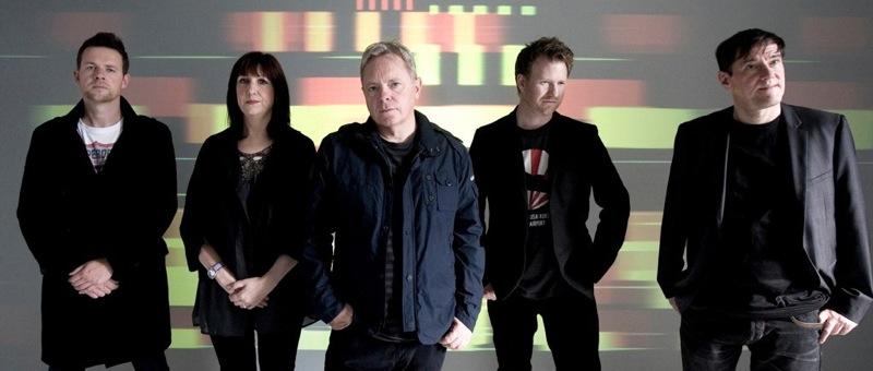 New Order adds Sydney, Melbourne headlining dates to Australian tour