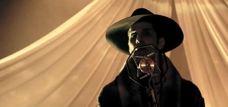 Video: Jane's Addiction, 'Underground' — third clip from 'The Great Escape Artist'