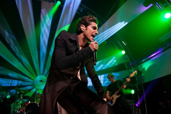 Jane's Addiction announces 17-date 'Theatre of the Escapists' North American tour