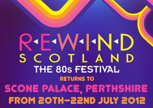 Rewind Scotland festival returns with Holly Johnson, Marc Almond, ABC, Midge Ure