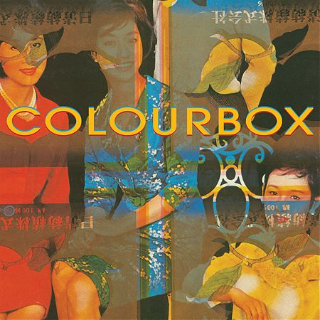 4AD compiles Colourbox's 1982-86 output on 4-disc box set, featuring mixes, BBC session