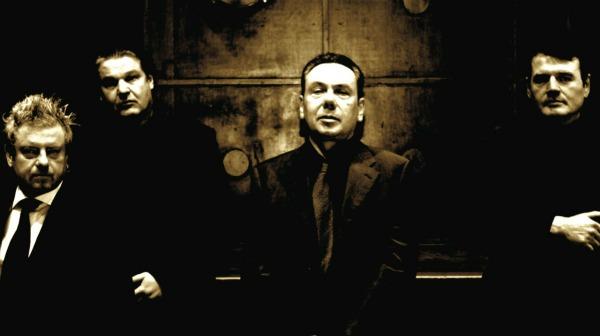 Stream: The Godfathers, 'I Can't Sleep Tonight' — first single off 'Jukebox Fury'