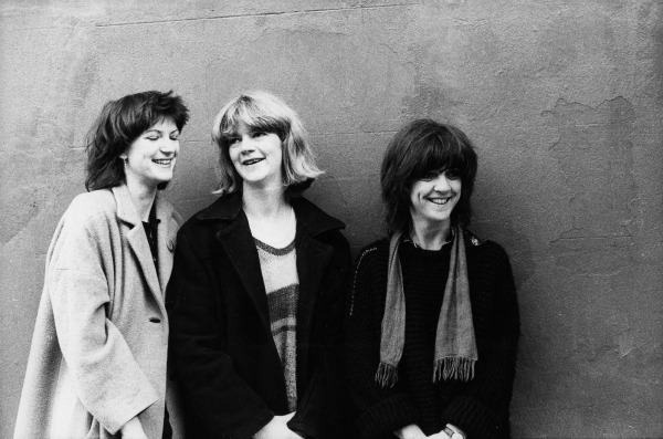 The Raincoats to follow All Tomorrow's Parties appearance with 5-date U.S. tour