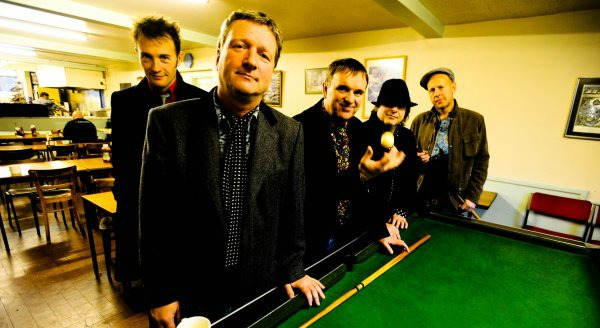Squeeze adds post-Coachella concerts with English Beat, eyes June tour with B-52s