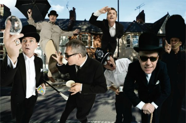 Free MP3: Madness, 'Death of a Rude Boy' — first track off forthcoming 10th album