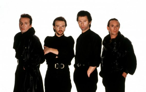 Ultravox's '80s lineup returns with 'Brilliant' — first new album together in 28 years
