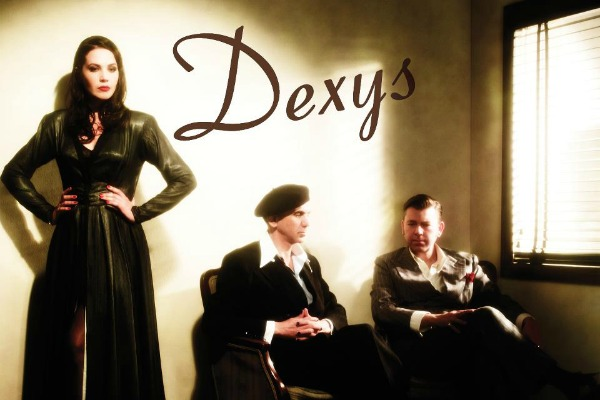 New releases: Dexys, Ministry, David Bowie, Propaganda, Germs, Bob Mould's Sugar