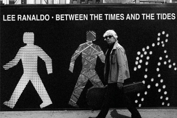 Stream: Lee Ranaldo, 'Between the Times and the Tides'