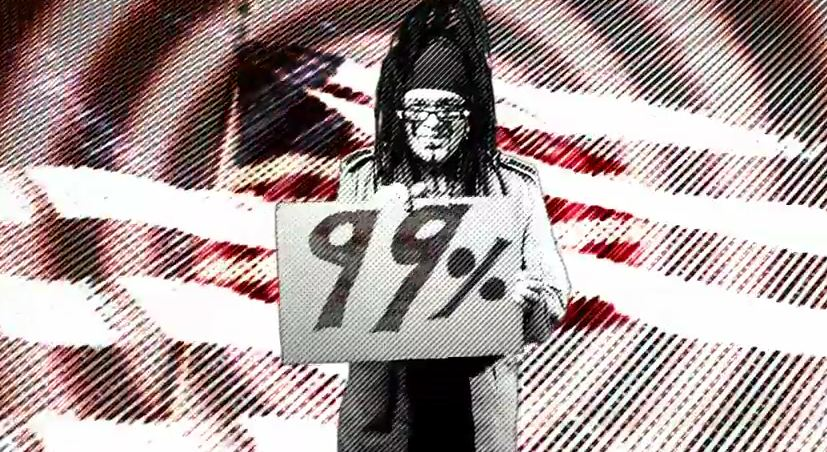 Video: Ministry, '99 Percenters' — pro-Occupy single off upcoming 'Relapse'