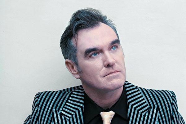 Linkage: Stalking Morrissey, plus Peter Buck, Dinosaur Jr, Happy Mondays, Robin Guthrie
