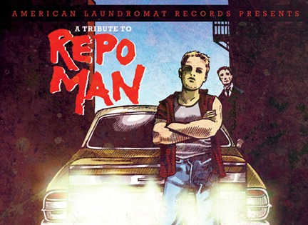 'Tribute to Repo Man': Black Francis, Mike Watt, Matthew Sweet contribute to new CD
