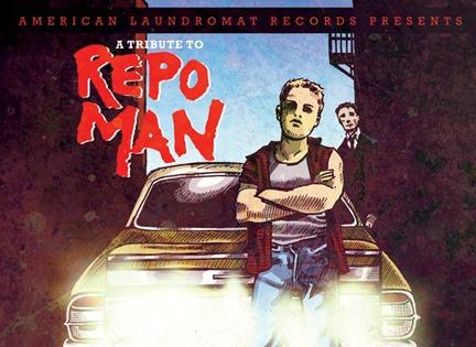 'Tribute to Repo Man': Black Francis, Mike Watt, Matthew Sweet contribute to new CD