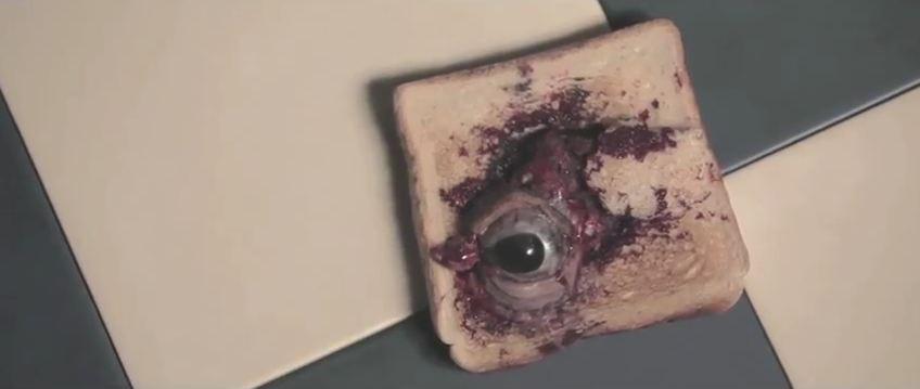 Video: VCMG's 'Ssss' trailer — mutant toast, but no Vince Clarke or Martin Gore