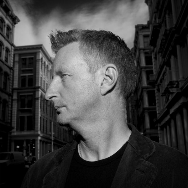 Stream: Billy Bragg, 'Song of the Iceberg' — new track about iceberg that sank Titanic