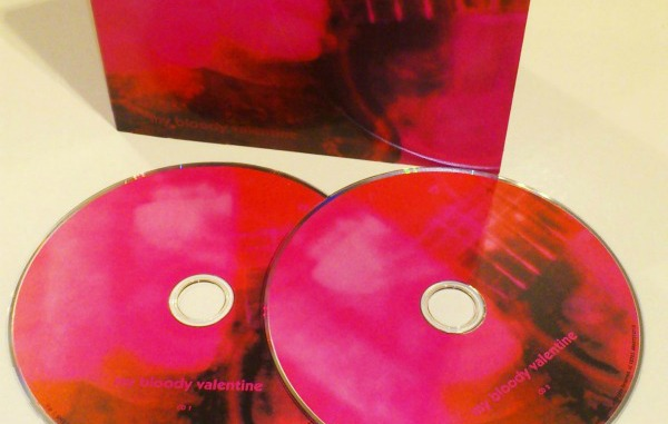 My Bloody Valentine releases possible photographic evidence of alleged reissues