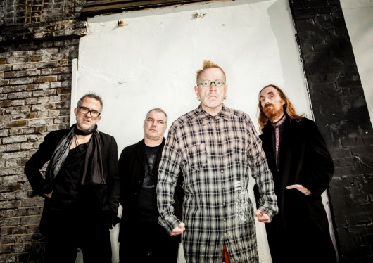 Public Image Ltd. reveals 'This Is PiL' tracklist — John Lydon & Co.'s first album in 20 years