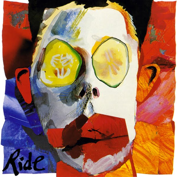 Ride's 20th anniversary reissue of 'Going Blank Again' to feature 1992 concert on DVD