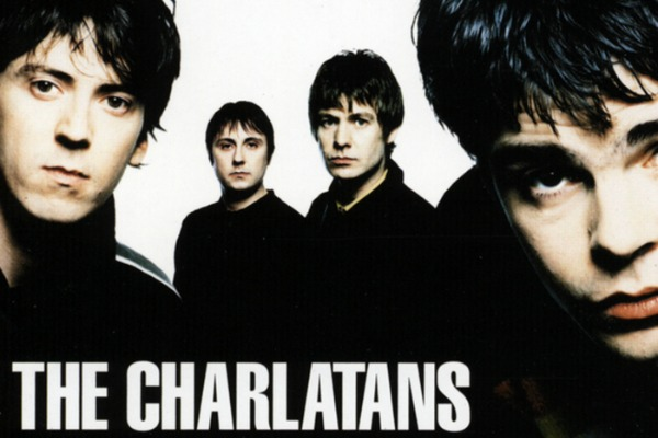 The Charlatans to reissue 'Tellin' Stories' as expanded 2CD set, play album live in U.K.