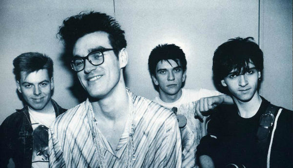 Hear The Smiths' reggae version of 'Girlfriend In A Coma,' other rare studio outtakes