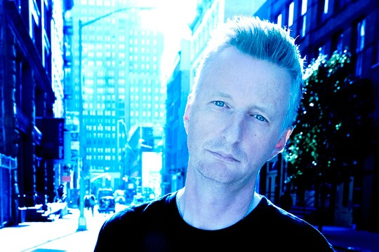 Billy Bragg to celebrate Woody Guthrie with 'Mermaid Avenue' sets on U.S. summer tour
