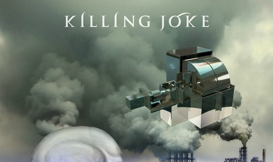 New releases: Killing Joke's 'MMXII,' plus The Smiths, Morrissey, fIREHOSE, Elvis Costello