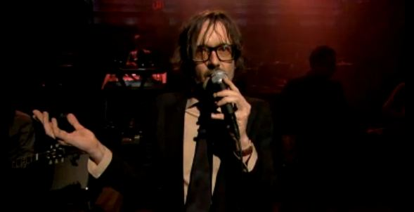 Video: Pulp performs 'Common People,' 'Like a Friend' on 'Late Night with Jimmy Fallon'