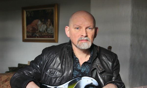 Brendan Perry reveals title of first Dead Can Dance album in 16 years: 'Anastasis'