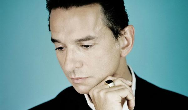 Milestones: Depeche Mode's Dave Gahan is 50 today — watch 7 full concerts, 1981-2009