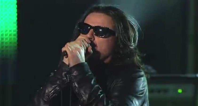 Video: The Cult performs 'For the Animals,' 'Wildflower' on 'Jimmy Kimmel Live!'