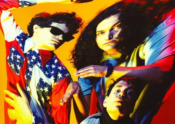 Meat Puppets' story to be told in authorized biography 'Too High To Die' by Greg Prato