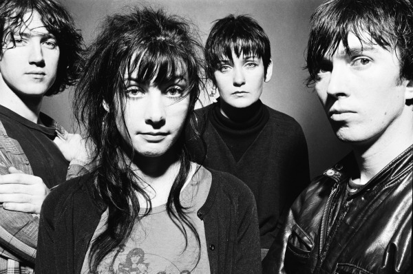 My Bloody Valentine releases 'mbv' — stream long-awaited 'Loveless' follow-up in full