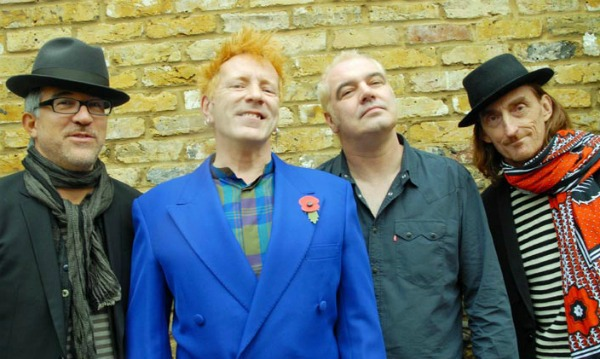 Stream: Public Image Ltd., 'Deeper Water' — new track from upcoming 'This Is PiL'