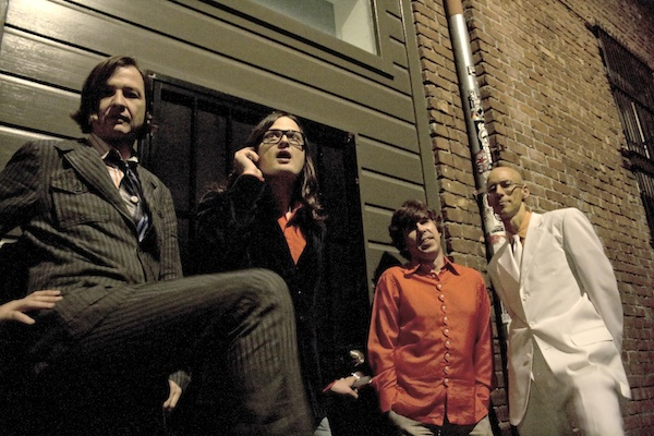 Stream: Redd Kross, 'Researching the Blues' — title track of first new album in 15 years