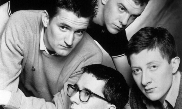 Fatboy Slim: 'The Housemartins will only get back together if The Smiths reform'