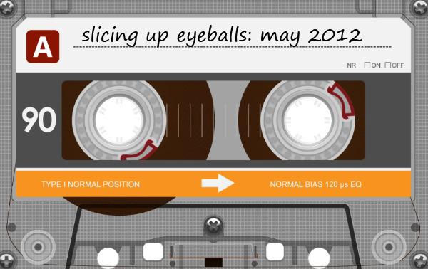 Download: Auto Reverse — Slicing Up Eyeballs Mixtape (May 2012)