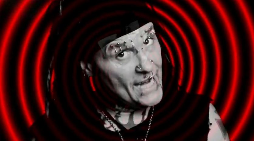 Video: Ministry, 'GhoulDiggers' — second video from comeback album 'Relapse'