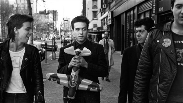 Stream: The Cure's first American concert — newly discovered tape of Cherry Hill, NJ, 1980