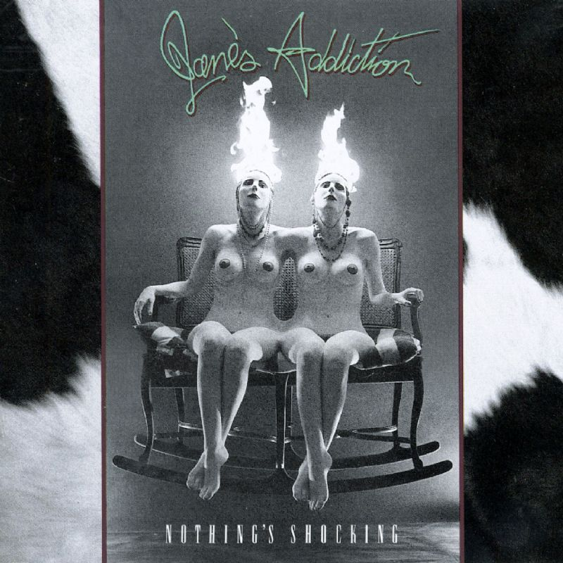 New releases: Bob Mould, Jane's Addiction, Men Without Hats, Vicious Pink