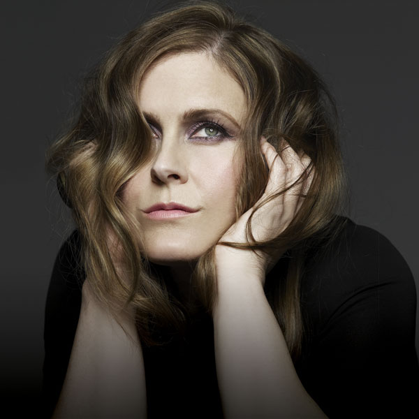 Alison Moyet to play trio of 'Rare & Obscured' club dates in London this fall