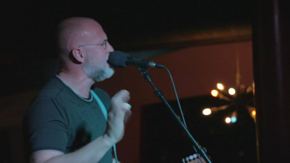 Video: Bob Mould plays Sugar's 'Hoover Dam' at Noise Pop fest in San Francisco