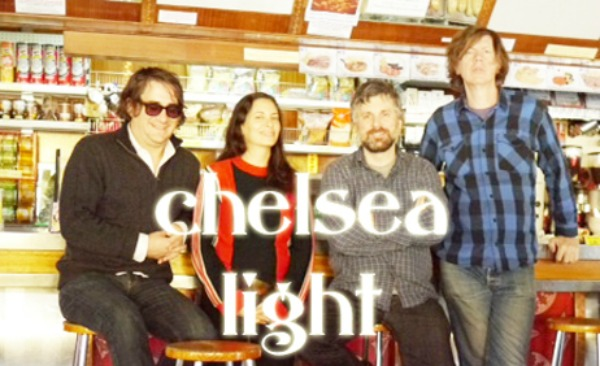 Free MP3: Chelsea Light Moving, 'Groovy & Linda' — 2nd track from Thurston Moore project