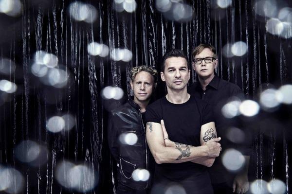 Depeche Mode shoots down fake 2013 tour dates as rumors swirl of 'secret' Dave Gahan show