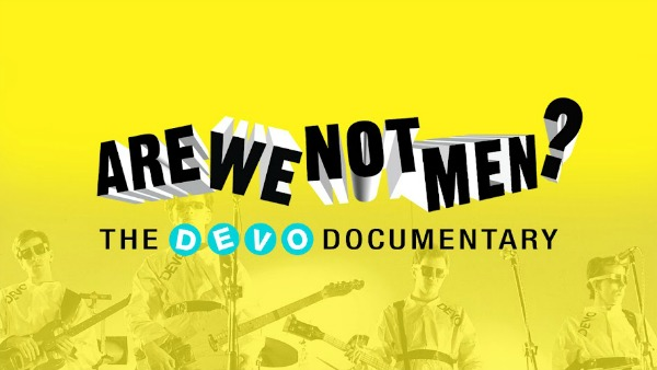 Video: 'Are We Not Men? Devo Documentary' trailer — plus how to help fund the film