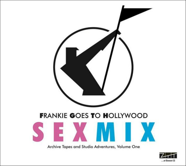 Frankie Goes to Hollywood 'Sexmix' compiles 'studio adventures,' 16-minute mix of 'Relax'